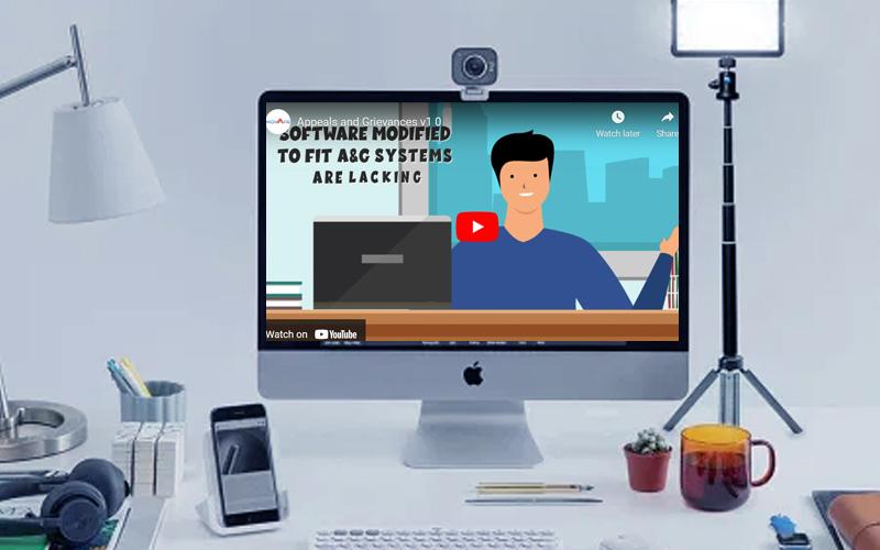 ag-video